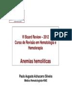 anemias-hemoliticas