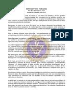 Alma, El Desarrollo del - Thor Kiimalehto, F.R.C..pdf