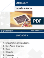 Português Básico