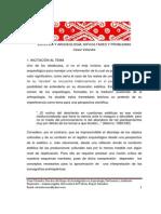 9681133 Estetica y Arqueologia