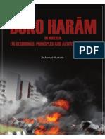 SalafiManhaj_Boko Haram Movement in Nigeria - Beginnings, Principles and Activities _ Dr. Ahmad Murtada