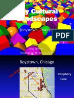 Chicago GayLandscapes