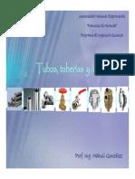Tema 1.1 Tubos Tuberias y Accesorios