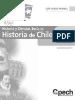 Guía HCH-1 (IMP) Institucionalidad politica I
