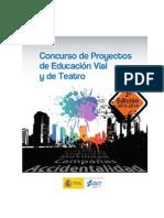 IIº Concurso proyectos - 2013-2014