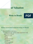 Bond Valuation 2