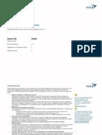 Wilson Dennis Colberg Trigo - FINRA BrokerCheck Report