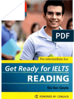 Improve Your Skills Reading For Ielts 6.0 7.5 Pdf