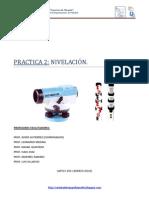 Nivelacion Topografica PDF