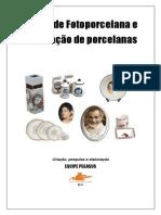 PDF - Curso de Fotoporcelana e Decoração de Porcelanas - Atual.