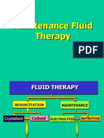 Maintenance_fluid-bahan Matrikulasi Penyakit Dalam