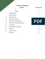 Senarai Kandungan Pbs