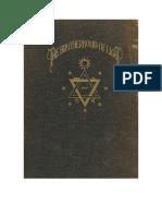 Brotherhood of Light - Doctrine of Spiritual Alchemy