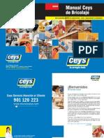 CEYS Manual Bricolaje
