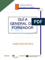 Guia General Del Formador