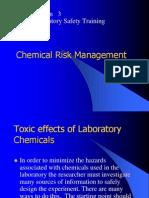 toksik HazardAwareness