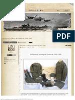 Uniforme U.S.army de Finales de 1944-1945