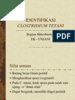 Prakt C. Tetani