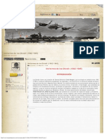 Uniformes de Los Chindit (1942-1945)
