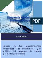 Economía Global vs Economía Local