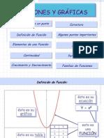 funcionesygraficas