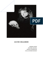 David Chalmers Teoria