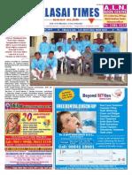 Valasai Times 28 0ct 2013