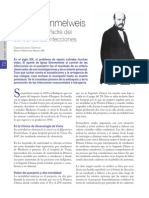 Historia Ignaz Semmelweis