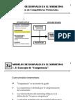 ITESM - Modelos Decisionales 03a - La Detección de Competidores Potenciales