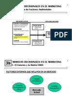 ITESM - Modelos Decisionales 03b - La Detección de los Factores Ambientales Relevantes