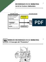 ITESM - Modelos Decisionales 04b - La Proyección de los Factores Ambientales