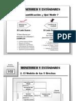 ITESM - Modelos Decisionales 08 - Monitoreo y Estándares