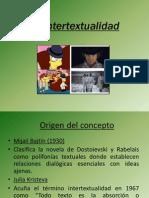 Intertextualidad FINAL