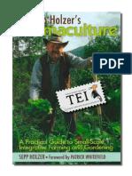 Sepp Holzer Permacultura Ghid Practic Pentru Agricultura La Scara Mica Compact