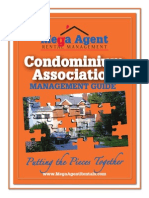 Condominium Association Management Guide