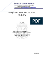 Architect Tender1