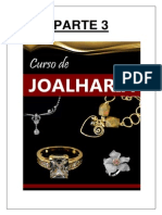 Curso de Joalharia-3 de 3