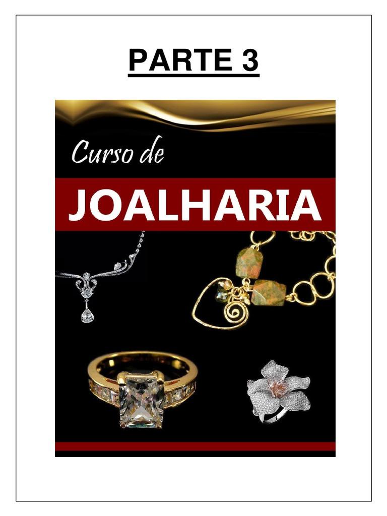 109b96c41f2 Curso de Joalharia-3 de 3