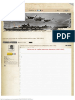 Láminas-Uniformes de los Paracaidistas Alemanes (1935-1945)