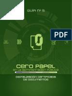 Guia 5 Digitalizacin de Documentos