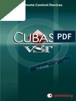 VST Remote Control Devices