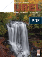 View the October edition of The Laurel Magazine