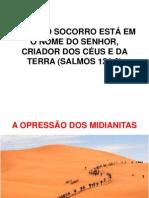 GIDEÃO I