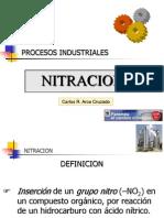 NITRACION - Alumnos