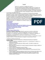 Test 8 - 1.Consiliul Al UE 2.Evolutia Com Europene