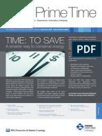 Primetime Issue 01 Sept 2010