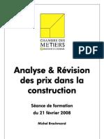 M_Brachmond_Analyse_et_Révisions_des_Prix_Marchés_Publics_Document_Complet_2008