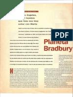 Planeta Bradbury - Ezequiel Martinez