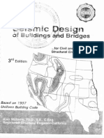 Seismic Design of Buildings and Bridges