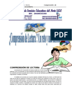 Comprension de Lectura 5